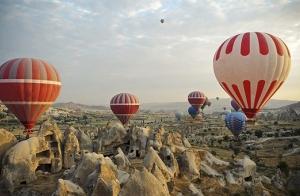 Turquía, 8 días con visitas incluidas