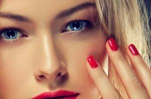 Manicura completa con opción de maquillaje